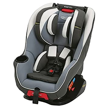 Graco Head Wise 65 Car Seat With Safety Surround Protection Register