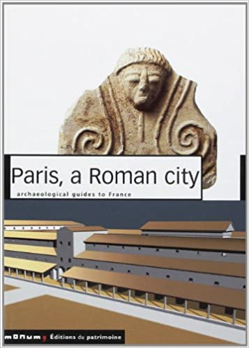Lire en ligne Paris Ville Antique Version Anglaise pdf