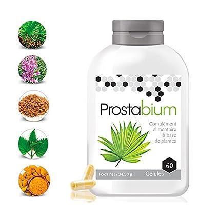 prostabium, vise a aliviar la próstata en prevención sa talla Afin de lutter contra los