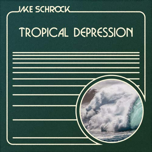 Cassette : Jake Schrock - Tropical Depression (Cassette)