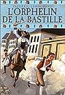 L'Orphelin de la Bastille, tome 1 par Lenormand