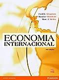 capa de Economia Internacional
