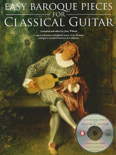 classical guitar pieces - 7