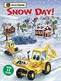 Snow Day!, Devra Newberger Speregen, 0762423714