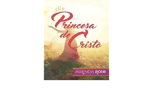 Libreta Princesa de Cristo: Migdalia Sierra-Rivas ...