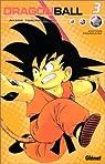 Dragon Ball, volume double 3 (tomes 5 et 6) par Toriyama