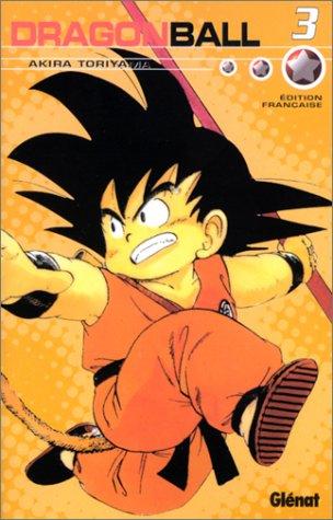 Dragon Ball n° 3 L'ultime combat