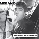 cover of Who Killed Wilhelm Reich?