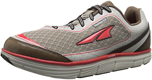 Altra Women's Intuition 3.5 Running Shoe - Shiitake/Sugar...