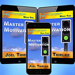 Master Motivation: Meditation, Hypnosis and Music Speech