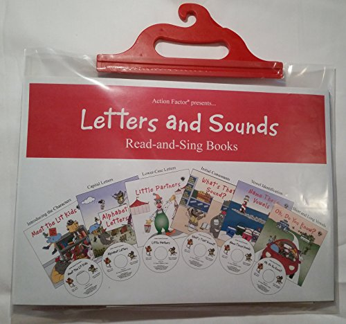 Sing Your Way Through Phonics: Letters and Sounds