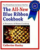 img - for All-New Blue Ribbon Cookbook book / textbook / text book
