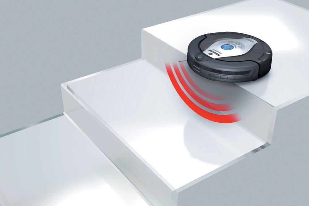 COM2 RBC 006 - Robot aspirador, 9 programas de limpieza: Amazon.es: Hogar