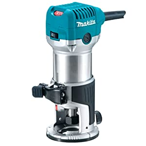 Makita Rt0700C Trimmer(Wood Trimmer)