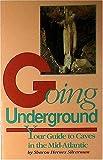 Going Underground, Sharon H. Silverman, 0940159120