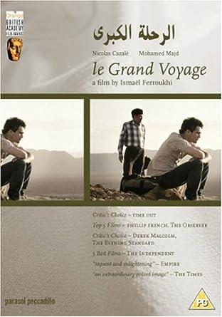 grand voyage ismael ferroukhi