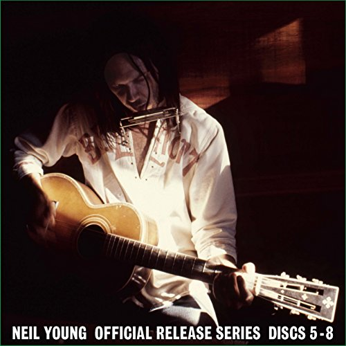 Neil Young - A Perfect Echo, Volume 1 - Zortam Music