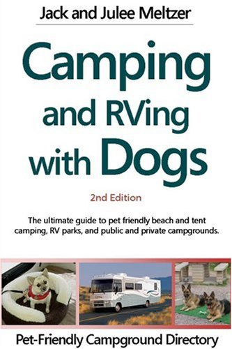 Camping & RVing with Dogs