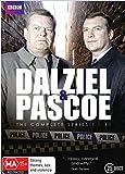 Dalziel and Pascoe Series 1-11 | 25 Discs | NON-USA Format | PAL | Region 4 Import - Australia