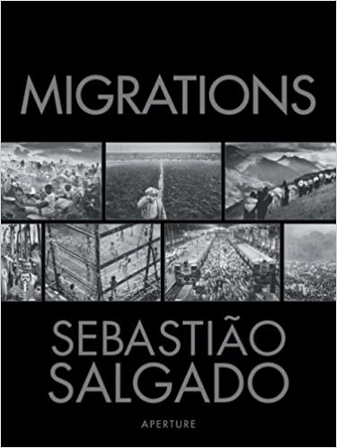 Sebastio salgado migrations humanity in transition sebastio sebastio salgado migrations humanity in transition 1st edition fandeluxe Images