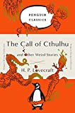 The Call of Cthulhu and Other Weird Stories (Penguin Twentieth-Century Classics)