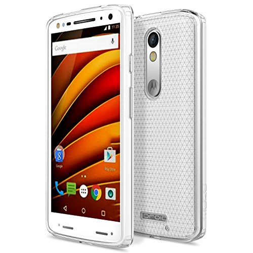 Droid Turbo Case Motorola Crystal
