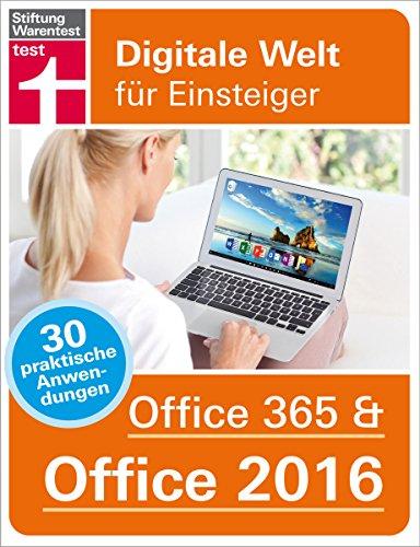 Amazon Com Office 365 Office 2016 Digitale Welt Für