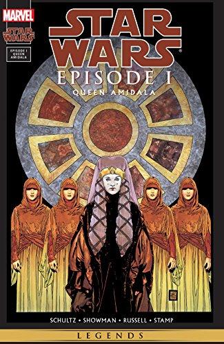 Star Wars: Episode I - Queen Amidala (Star Wars: Episode I - The Phantom Menace (1999))