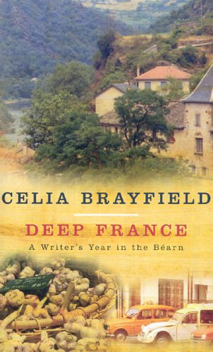 book cover of Deep France