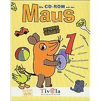 Die CD-ROM mit der Maus 1