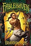 download ebook fablehaven no. 2: grip of the shadow plague; secrets of the dragon sanctuary (fablehaven, #3-4) pdf epub