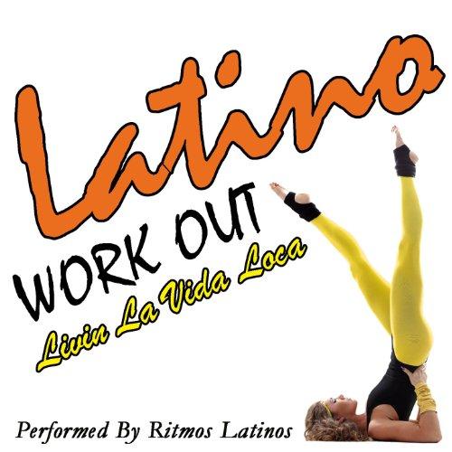 Livin La Vida Loca Mp3: Amazon.com: Latino Work Out: Livin' La Vida Loca: Ritmos
