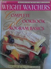 The Weight Watchers Complete Cookbook and…