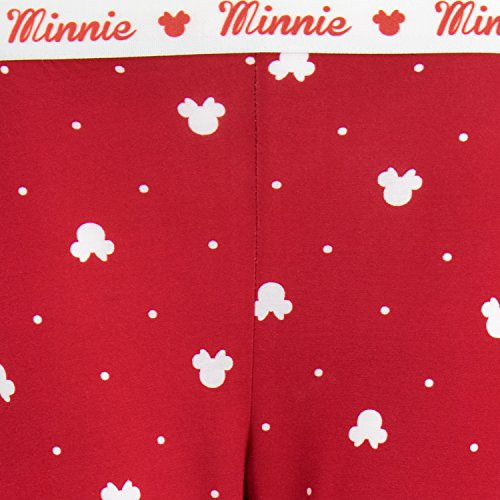 Disney Minnie Mouse - Pantalones del pijama para mujer - Minnie Mouse