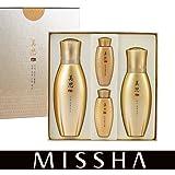 [MISSHA/ミシャ] クムソル2種 特別企画セット/化粧水・乳液[海外直送品]