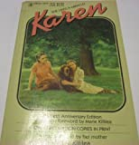 img - for Karen by Kililea, Marie Lyons (1980) Mass Market Paperback book / textbook / text book