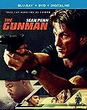 The Gunman (Blu-ray + DVD + DIGITAL HD)