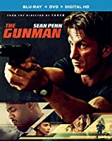 The Gunman Digital HD iTunes Movie