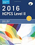 2016 HCPCS Level II Professional Edition