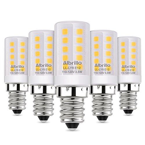 High Intensity Led Light Bulb - 5