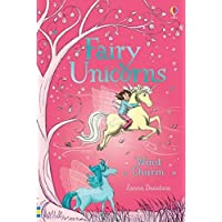 Fairy Unicorns 3 - Wind Charm
