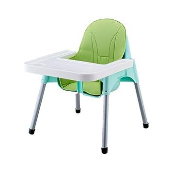 Amazon.com: Silla alta portátil, silla para bebé y silla de ...