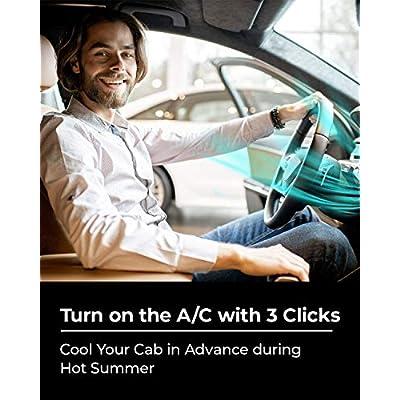 2016-2020 Tacoma Remote Start Kit Remote Starter, Push to Start Only, Not Fits Hybrid Models: Automotive