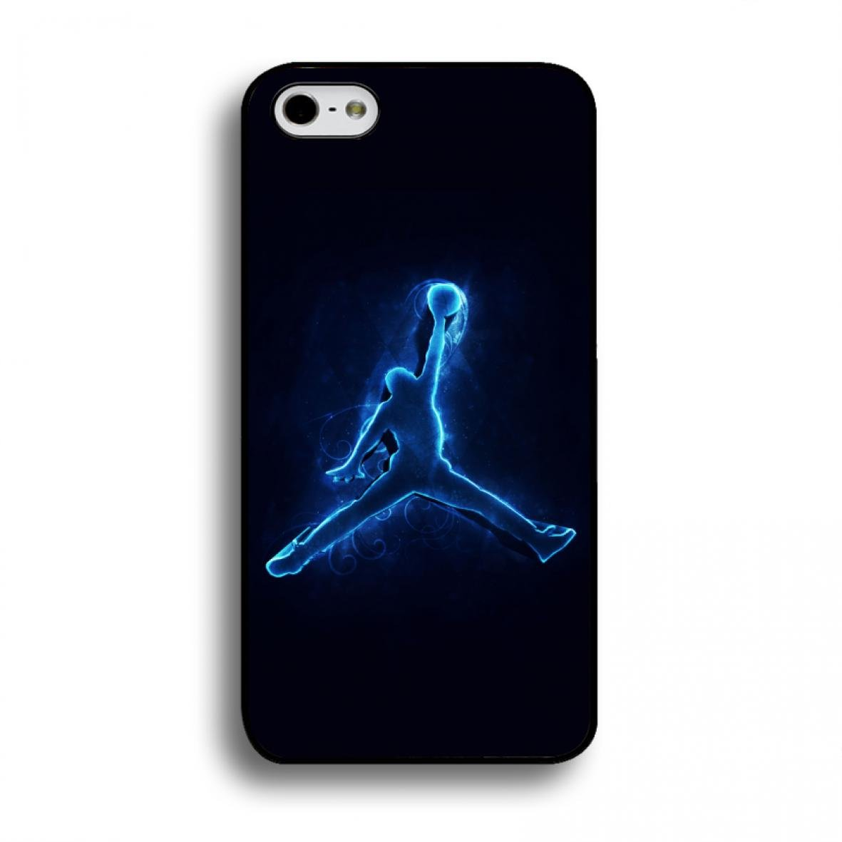 Nike Phone Case Nike Air Jordan Logo Shockproof Phone Case Nike Iphone 6 Plus 6S Plus ( 5.5 Inch ) Phone Case