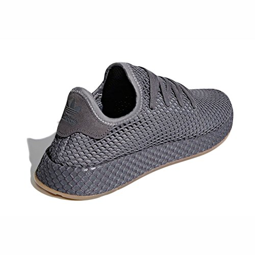 sports shoes 3b45d d17bd adidas deerupt uomo giallo