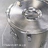 Ss Brewtech Home Brewing Brew Bucket