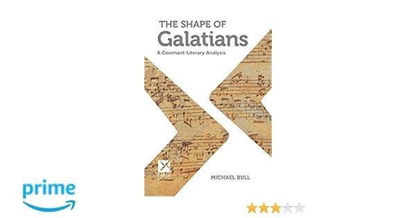 galatians analysis