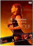 川嶋あい Concert Tour 2006 ~サンキュー!~ [DVD]