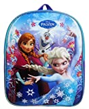 Best Frozen Backpacks - Mini Backpack - Disney - Frozen Anna, Elsa Review