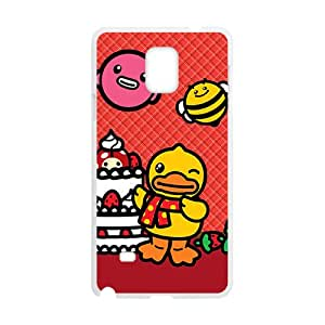 EROYI Lovely B.Duck fashion cell phone case for samsung galaxy note4